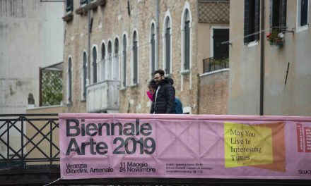 La Biennale di Venezia 58. Esposizione Internazionale d'Arte May You Live In Interesting Times