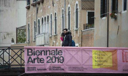 La Biennale di Venezia 58. Esposizione Internazionale d'Arte May You Live In Interesting Times