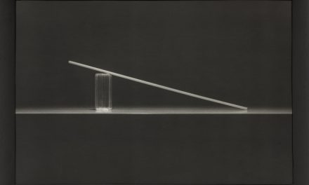 """SERGIO SCABAR. OSCURA CAMERA 1969-2018"" Palazzo Attems Petzenstein, Gorizia"