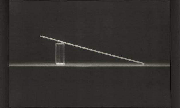 """""""SERGIO SCABAR. OSCURA CAMERA 1969-2018"""" Palazzo Attems Petzenstein, Gorizia"""