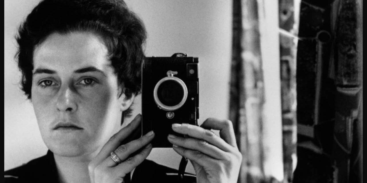 """Inge Morath. La vita, la fotografia"" Loggia degli Abati, Palazzo Ducale, Genova"