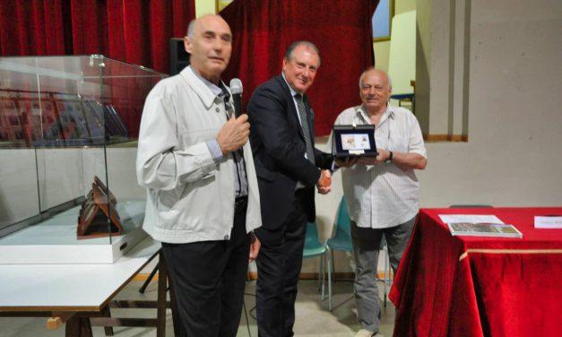 """""""STORIE  MORTEGLIANESI"""" – 40 anni di Circolo Filatelico"""