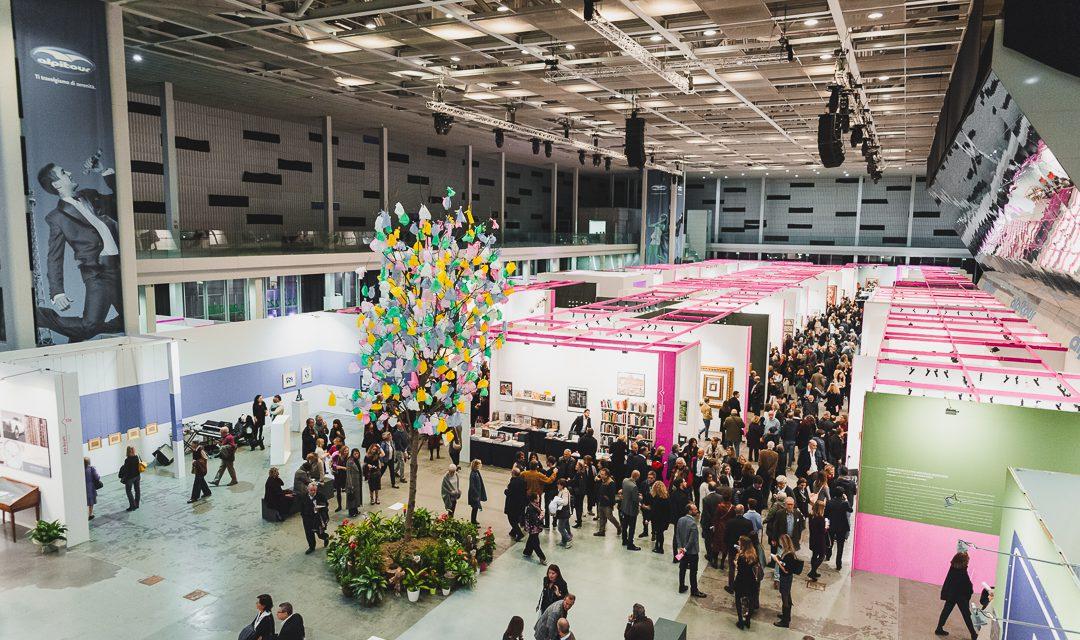 Flashback 2019, l'arte è tutta contemporanea – Pala Alpitour, Torino